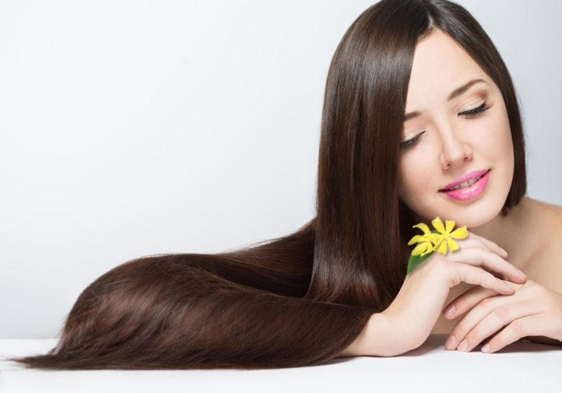 Rinforzare i capelli con Cultura Natura Bio